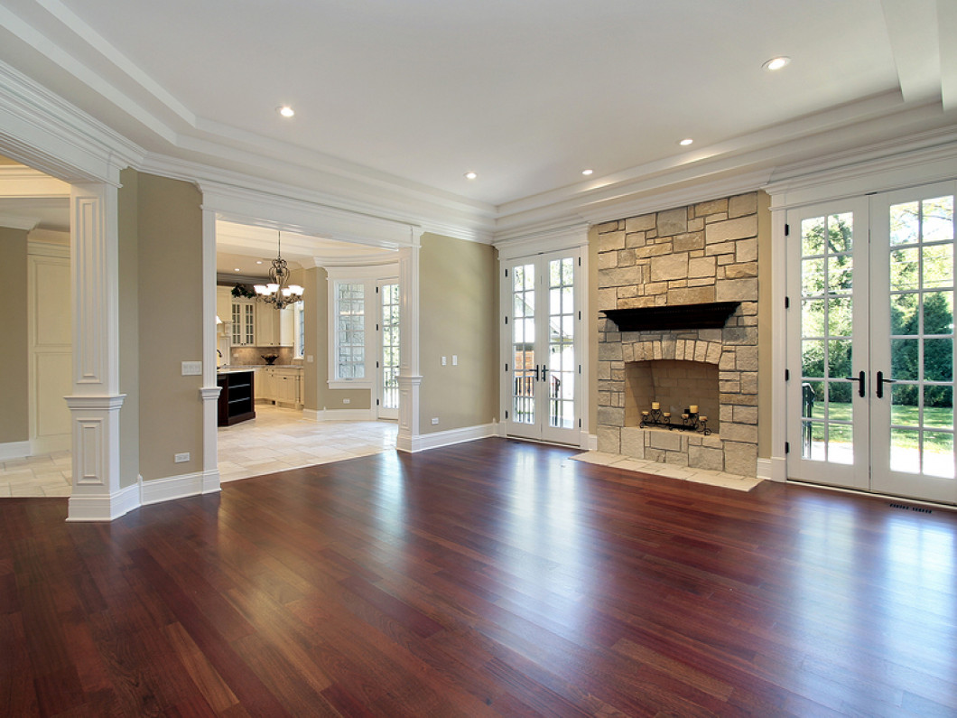 Carpet Mill Outlet USA offers the finest hardwoods for your Rockford, IL home